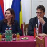 Ambasadorka Rumunije u poseti Boljevcu