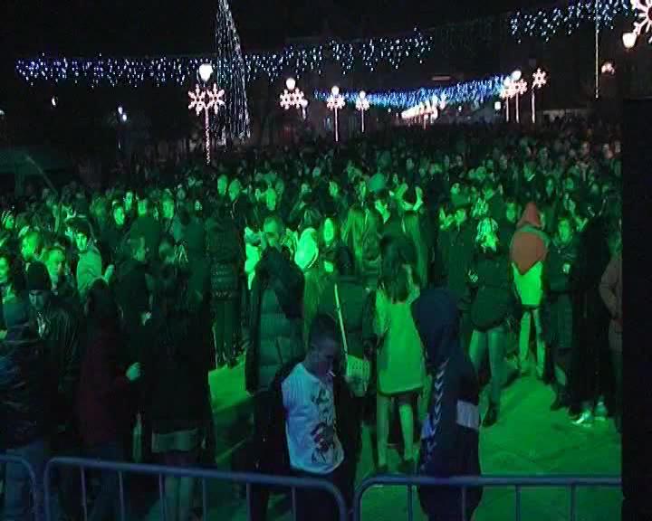 Novogodišnja čestitka predstavnika lokalne samouprave Negotin