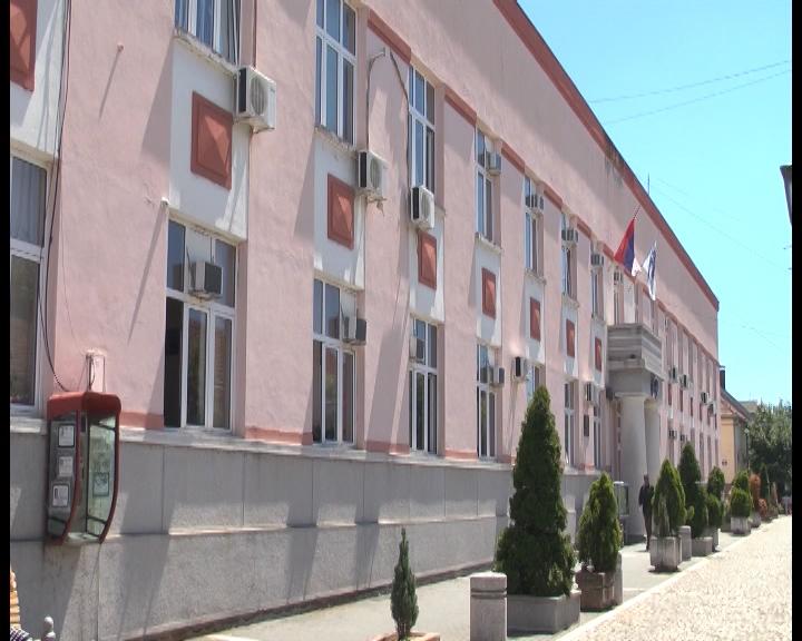 Delegacija Bratislave u opštini Kladovo