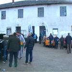 Počeo sa radom pokretni poštanski šalter u selu Osnić