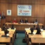 U Kladovu održana prva ovogodišnja sednica Skupštine