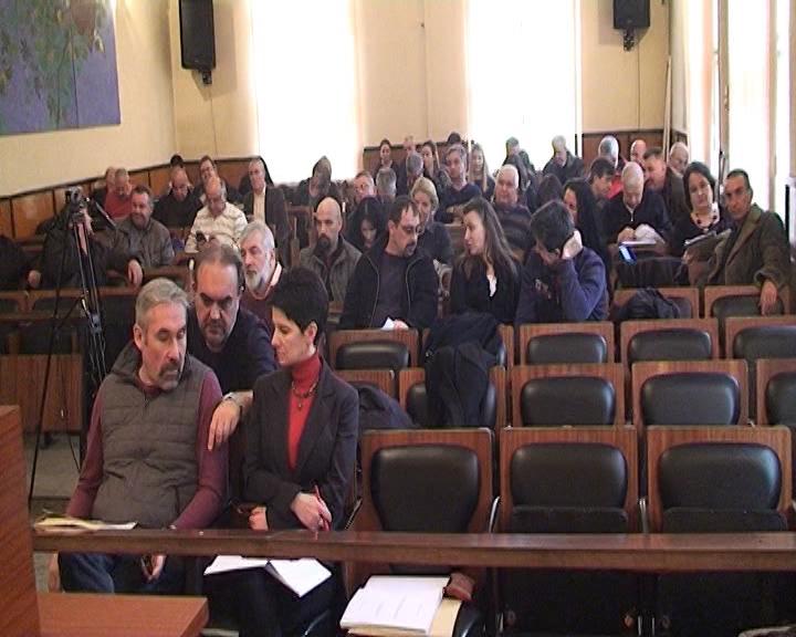 Održana 31. redovna sednica Skupštine opštine Negotin