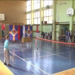 Novogodišnji teniski turnir