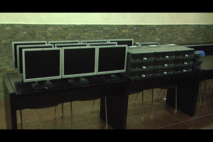 Uni Credit Banka je donirala tehničku opremu Gradskoj upravi u Zaječaru