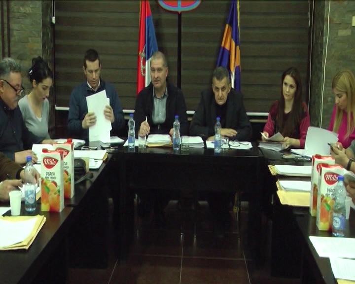 Za ponedeljak, 26.decembar u Zaječaru je zakazana sednica Gradskog veća