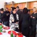 Novogodišnji prijem za predstavnike javnog i privrednog života opštine Boljevac