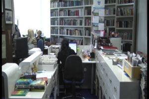 Biblioteka Kladovo 1