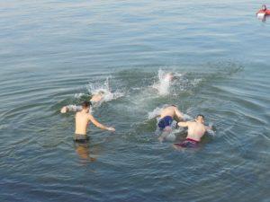 Casni krst Kladovo 1