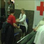 Crveni krst Zaječar u saradnji sa Institutom za transfuziju krvi Srbije sprovešće akciju dobrovoljnog davanja krvi
