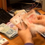 Rast isplaćenih zarada u decembru