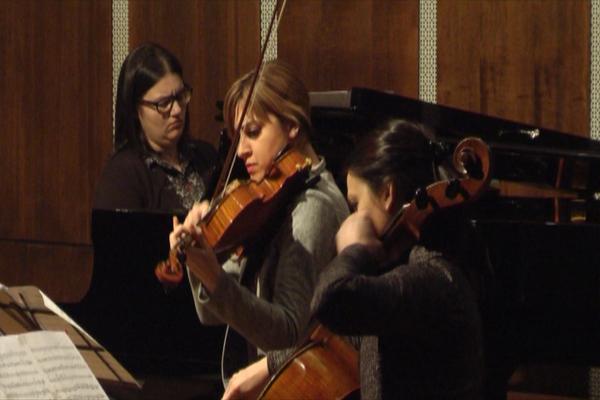 Koncert kvarteta