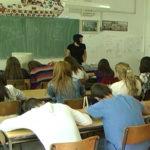 Većina škola nastavlja rad, neke su produžile raspust poput OŠ Vuk Karadžić u Boru