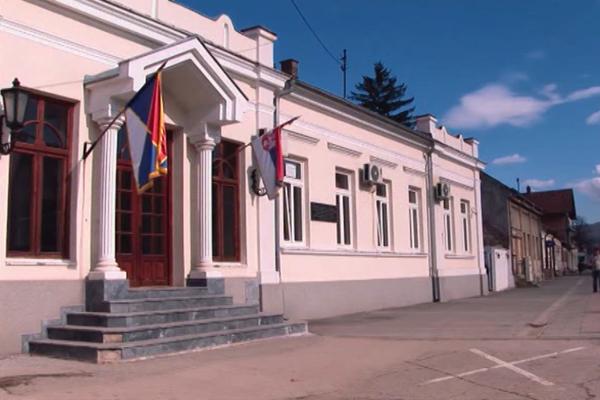 Podrška preduzetništvu u Žagubici