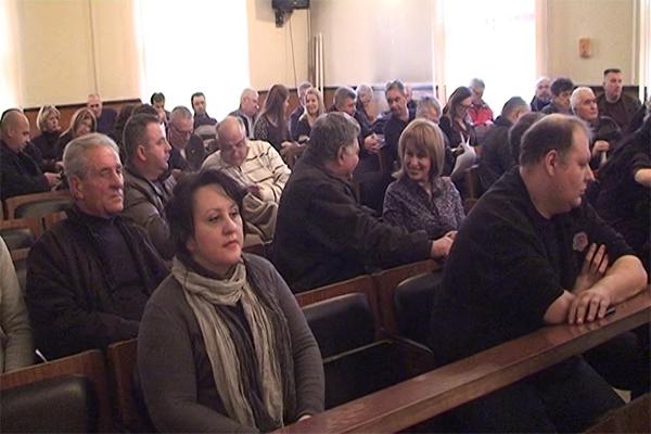 Negotin: 22. januar 2018. godine konstitutivna sednica Skupštine opštine Negotin