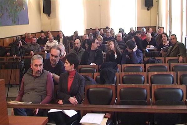 Predlog za smenu predsednika opštine Negotin pred odbornicima na 32. sednici SO Negotin