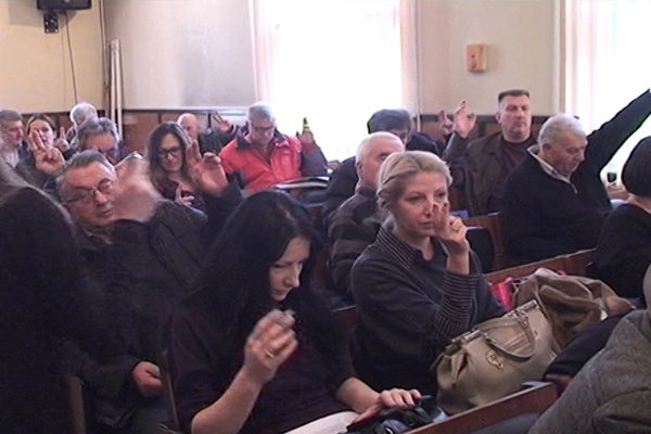 U Negotinu je održana još jedna sednica Skupštine opštine