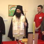 Zaposleni u angio sali u Zdravstvenom centru Zaječar, obeležili su po drugi put slavu Sveti Sava