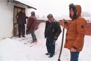 Snezno nevreme Boljevac 1