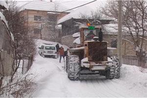 Snezno nevreme Boljevac 5