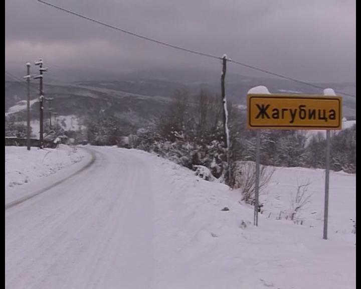 Svi putni pravci na teritoriji opštine Žagubica su prohodni