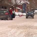 Svi lokalni putni pravci na području Boljevca su prohodni