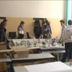 """Učenici Tehničke škole iz Zaječara takmičiće se u okviru programa """"First Lego League"""""""