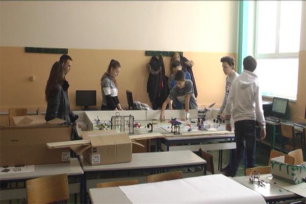 Učenici Tehničke škole iz Zaječara takmičiće se u okviru programa
