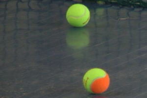 Teniske loptice