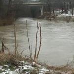 Vodostaji na rekama u Zaječarskom okrugu nisu u porastu