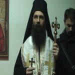 Božićna čestitka episkopa Ilariona