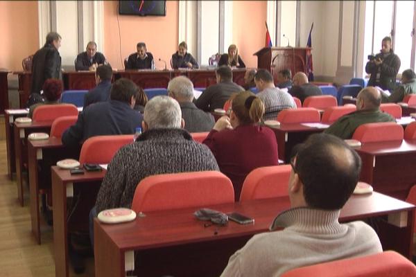 Održana sednica Gradskog veća u Zaječaru