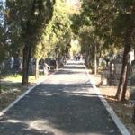 Obaveštenje zakupcima grobnih mesta