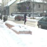 Snabdevanje građana na teritoriji Zaječarskog okruga elementarnim potrepštinama uredno, saobraćaj otežan, putevi prohodni