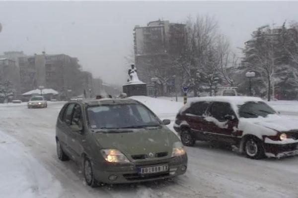 Teška saobraćajna nereća u Boru