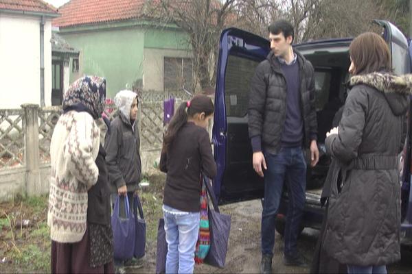 Zajednički program za inkluziju romske dece i dece iz osetljivih grupa na teritoriji grada Zaječara