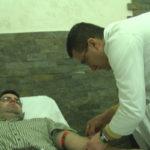 U Zaječaru opao broj dobrovoljnih davalaca krvi
