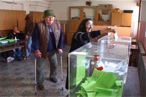Izbori za MZ Boljevac 2