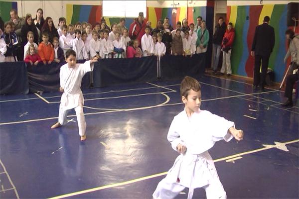 Zimski karate kamp u Gamzigradskoj banji počinje danas