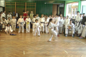 Karate kamp Gamzigradska banja 3