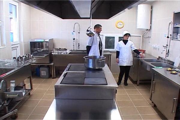 Završeni su radovi na adaptaciji kuhinje u dečjem vrtiću u Boljevcu