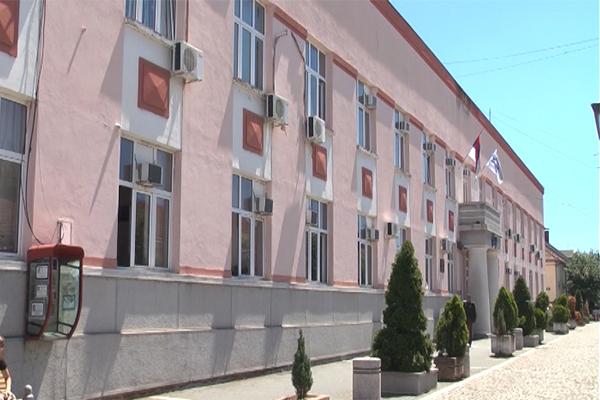 25. sednica Opštinskog veća u Kladovu