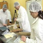 Proizvodnja pogača za prihranu pčela u Žagubici