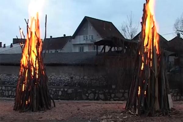 """""""Priveg"""" u Laznici 19. februara"""