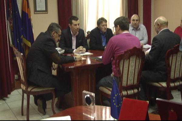 Održana je prva sednica  Privremenog organa grada Zaječara.