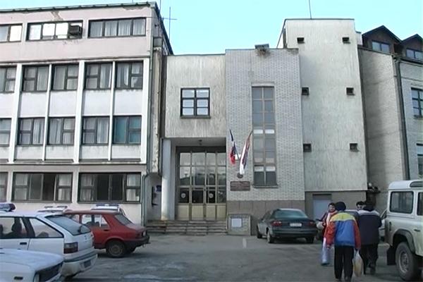 Guseničar za savladavanje stepeništa i arhitektonskih prepreka za osobe sa invaliditetom u Boru