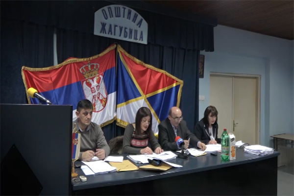 Besplatan prevoz za putnike na teritoriji opštine Žagubica