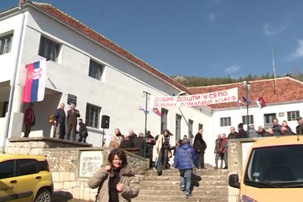 Selo Koželj u opštini Knjaževac 30. po redu u akciji