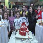 Tekijanka proslavila 27. rođendan