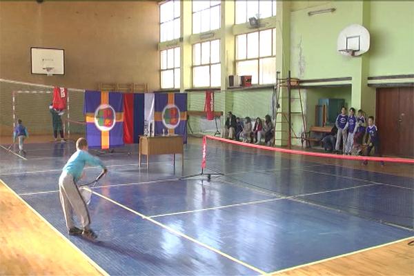 U subotu 25.02.2017. god. održan je teniski turnir OP Zaječar AS Timok