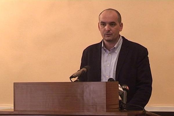 Vladimir Veličković novi predsednik opštine Negotin